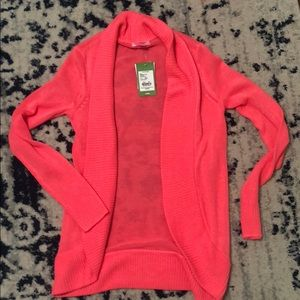 New with tags Lilly Pulitzer cardigan -Amelie